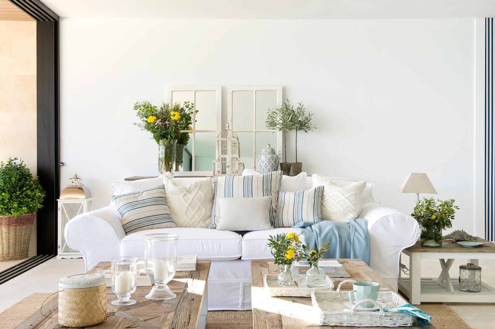 Lee más sobre el artículo Decorar tu hogar según tu estilo de moda