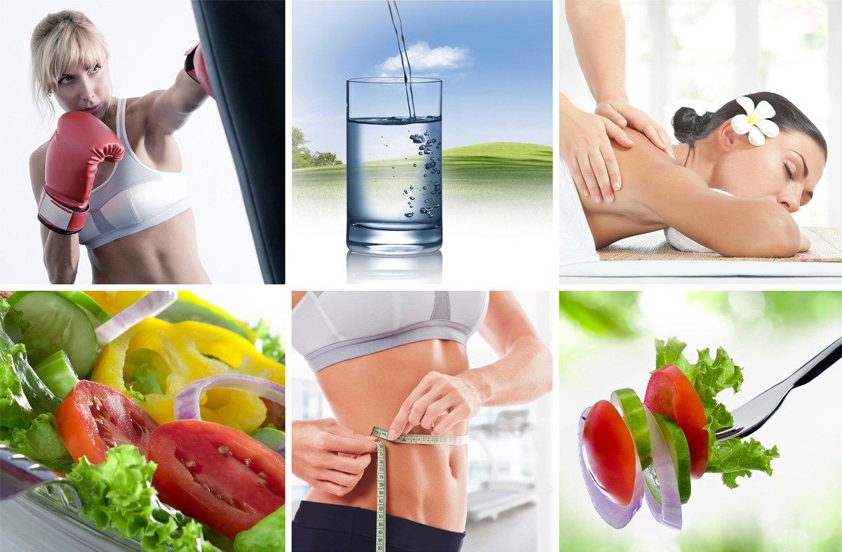 Cómo aprender a tener un estilo de vida saludable