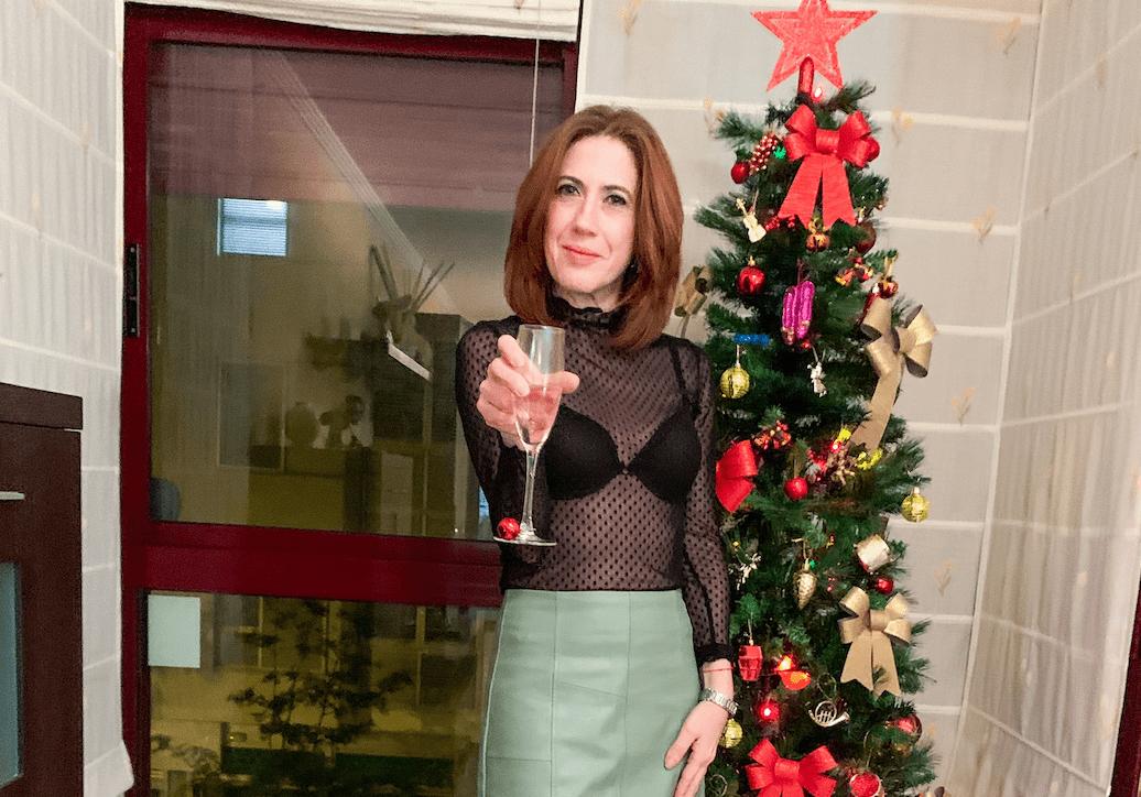 Lee más sobre el artículo Brilla en estas Navidades